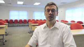 Download Chemical Engineering vs Chemistry: Professor Kai-Olaf Hinrichsen Video
