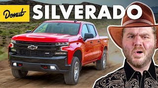 Download SILVERADO - Everything You Need to Know | Up to Speed Video