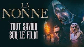 Download La Nonne : Tout savoir sur l'univers du film ! Video