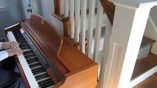 Download Roy Rogers piano cover Elton John Video
