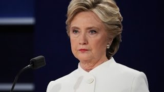 Download FBI's Hillary Clinton Investigation Not Necessarily Over Video