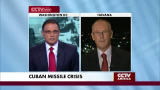 Download New Information Provides Clearer Picture on 50th Anniversary of Cuban Missile Crisis Video