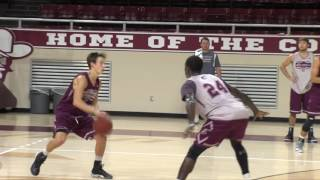 Download EKU Men's Basketball Media Day Video