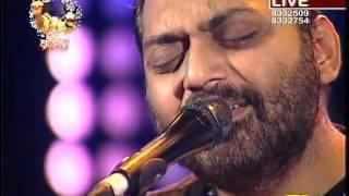 Download Amar Bhindeshi Tara by Chandrabindoo Band Live Programme at Desh TV Video
