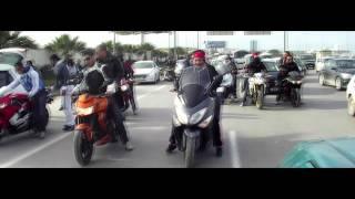 Download Cortége Mécanique Autoroute Tunis-Hammamet 03/03/2013 [HD] Video