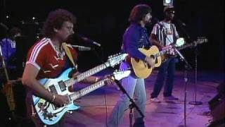 Download Alabama - Forty Hour Week (Live at Farm Aid 1985) Video
