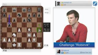 Download Banter Blitz with GM Robin van Kampen Video