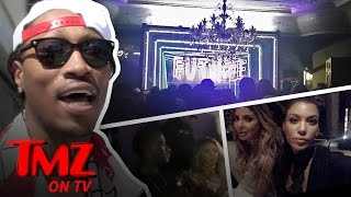 Download Future – Cops Called at His Loud Ass Party | TMZ TV Video