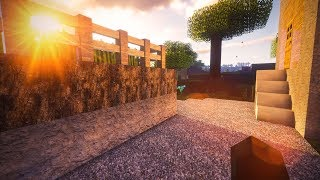 Download Pulchra Revisited 1024x - Minecraft Gameplay in 4K 60FPS | Past Life Pro Video