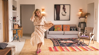 Download A nice day with Elsa Pataky - Gioseppo Woman SS17 Fashion Film Video