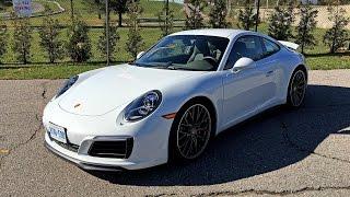 Download 2017 Porsche 911 Carrera 4S - Review Video