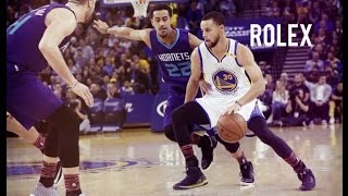 Download Stephen Curry - ″Rolex″ Video