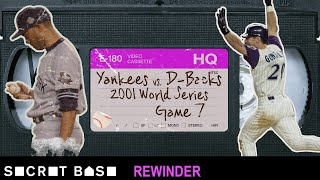 Download The Game 7 walk-off finish to the 2001 World Series needs a deep rewind | Yankees vs. Diamondbacks Video