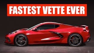 Download How The 2020 Corvette Achieves Its Fastest 0-60 Ever Video