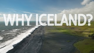 Download WHY ICELAND? 2017 Photography Adventures in 4K Video