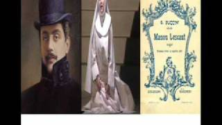Download PUCCINI - I suoi due più belli intermezzi - ″ Suor Angelica ″ Manon Lescaut ″ Video