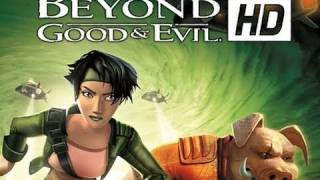 Download Beyond Good & Evil HD Video Review Video