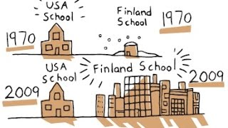 Download Should The World Adopt Finland's Education System? Video