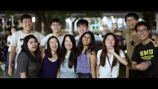 Download SMU Global Village 2017 Video