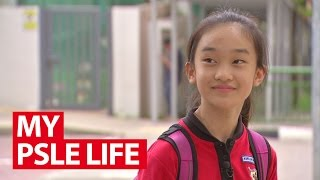 Download My PSLE Life | Talking Point | CNA Insider Video