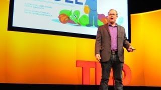 Download Drew Curtis: How I beat a patent troll Video