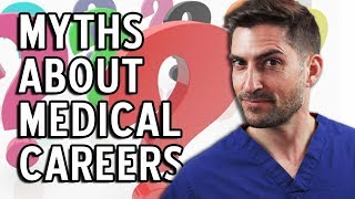 Download Medical Jobs are SO EASY! Once You're in...You Barely Do Anything! Video