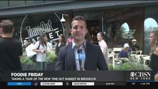 Download Time Out Market Food Hall Opens Friday Video