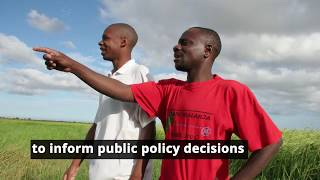 Download Discover the Research4Life partnership Video