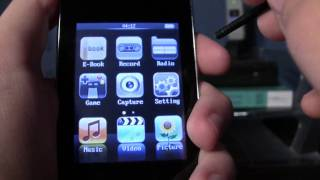 Download Fake Apple iPod Touch Review Video
