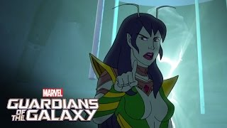 Download Marvel's Guardians of the Galaxy Season 2, Ep. 7 – Clip 1 Video