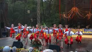 Download OLSZTYN24: XXIV Międzynarodowe Olsztyńskie Dni Folkloru Warmia (3) Video