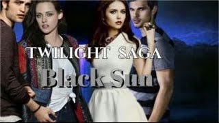 Download The Twilight saga Black Sun trailer 2015(fanmade) Video