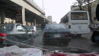 Download Cairo Taxi Video