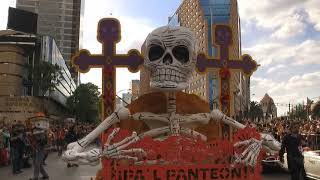 Download Mexico, a World where death is not the end of life Video