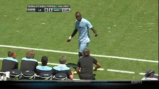 Download Balotelli Failed Trick Shot and Substitution Video