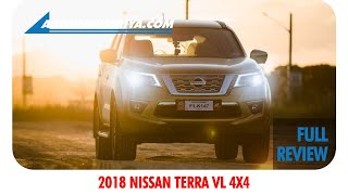 Download 2018 Nissan Terra VL 4x4 – Full Review Video