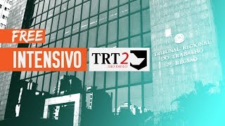 Download Aula - Gratuita - AO VIVO - Intensivo TRT 2ª Região - André Adriano - Dir. Constitucional - Alfacon Video