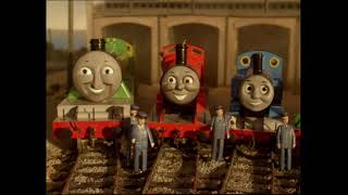 Download Thomas & the Special Letter - 60p Video