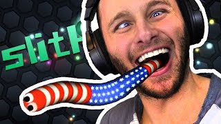Download Slither.io | TAKE THE NUMBER 1!! Video