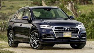Download 2017 Audi Q5 TFSI Quattro S-line - Drive, Interior and Exterior Video