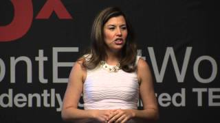 Download The inner journey to leadership | Leslie Stein | TEDxFremontEastWomen Video