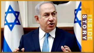 Download 🇮🇱Can Israel's Prime Minister save his right-wing coalition? l Inside Story Video