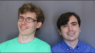 Download Brothers Russell and Remmick talk about how they navigate life together with autism | StoryCorps Video