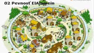 Download Big attack from central village - Travian normal server sk2 Video