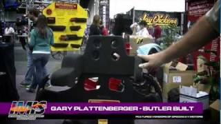 Download Have a (Racing) Seat with Butler Built Video