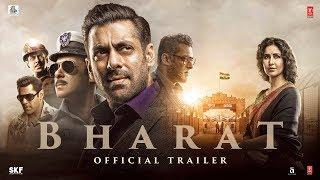 Download BHARAT | Official Trailer | Salman Khan | Katrina Kaif | Movie Releasing On 5 June 2019 Video