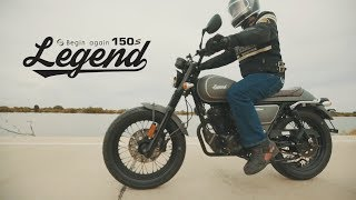 Download แนะนำ GPX - Legend 150s มีอะไรใหม่ มาดูกัน! Video