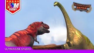 Download Dinosaurs Battle s1 GB6 Video