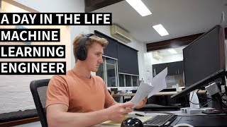 Download A Day In The Life Of A Machine Learning Engineer | Learning Intelligence 36 Video