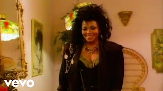 Download Janet Jackson - When I Think Of You Video